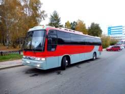 Kia. Продаётся автобус 45 мест, 45 мест
