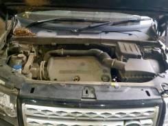 Двигатель в сборе. Land Rover Freelander, L359 204PT, 224DT, B6324S, SD4, SI4, TD4
