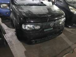 Вариатор. Nissan Cube, NZ12 HR15DE