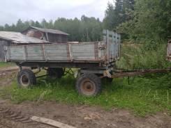 Калачинский 2ПТС-4, 1986