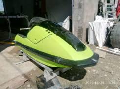 Kawasaki Jet ski 650