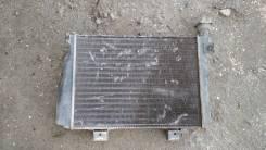 Радиатор охлаждения двигателя. Лада 2109, 2109 Лада 21099, 2109, 21099