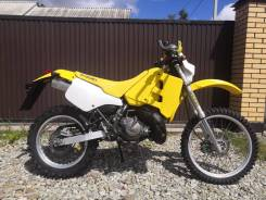 Suzuki. 125куб. см., исправен, птс, без пробега