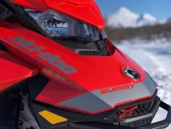 BRP Ski-Doo Summit X, 2019