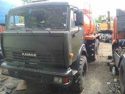 КамАЗ 4326-1033-15, 2012