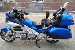 Honda Gold Wing, 2012