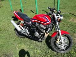 Honda CB 400F, 2000