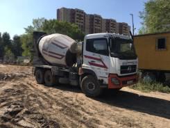 Dongfeng. Продается автобетоносмеситель миксер, 8,00куб. м.