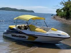 BRP Sea-Doo speedster 150 (215 hp/л. с) 2008 г. в.