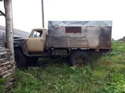 ГАЗ 63, 1987