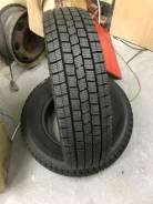Dunlop DSV-01. Зимние, без шипов, 2011 год, 5%. Под заказ