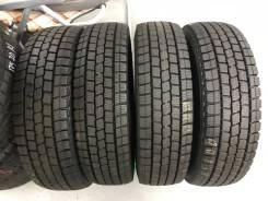 Dunlop DSV-01. зимние, без шипов, 2012 год, б/у, износ 5%. Под заказ