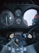 Honda CBR 1000F Hurricane, 1991