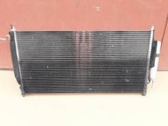 Радиатор кондиционера Nissan Murano