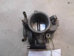 Заслонка дроссельная механическая VAZ 2110 1995-2014