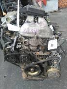 Двигатель Nissan Serena, C24, SR20DE, 074-0047761