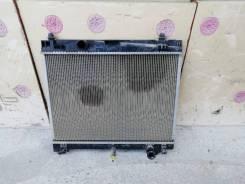 Радиатор охлаждения Toyota Vitz/ Ractis '10-'16