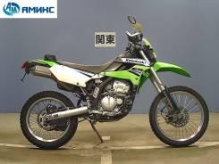 Мотоцикл Kawasaki KLX250-2 на заказ из Японии без пробега по РФ, 2011