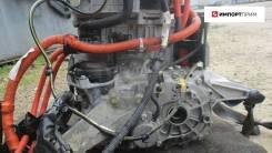 КПП автоматическая Nissan LEAF