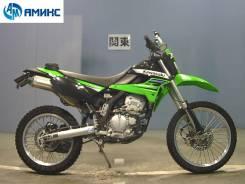 Мотоцикл Kawasaki KLX250-2 на заказ из Японии без пробега по РФ, 2012