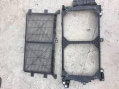 Диффузор. Nissan Leaf, AZE0, ZE1