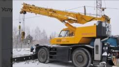 Услуги автокрана Тадано 25, 16 , 10 тонн