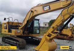 Caterpillar 320GC, 2020