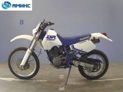 Мотоцикл Suzuki DR250 на заказ из Японии без пробега по РФ, 1992