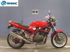 Suzuki Bandit 400-1, 1990