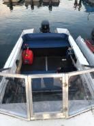 Лодка прогресс2
