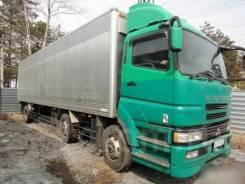 Mitsubishi Fuso. Фусо 15 тонн, 58 кубов в Хабаровске, 12 500куб. см., 16 500кг., 6x2