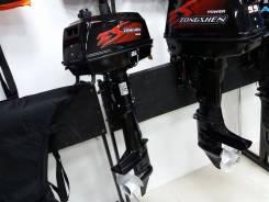 Zongshen. 5,00л.с., 2-тактный, бензиновый, нога S (381 мм), 2019 год