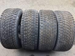 Bridgestone Blizzak DM-Z3. Зимние, без шипов, 40%