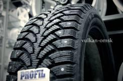 Profil Alpiner, 215/55 R16 93H