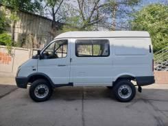 ГАЗ 27527. , 350кг., 4x4