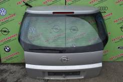 Дверь багажника. Opel Signum