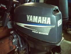 Продам Yamaha F25