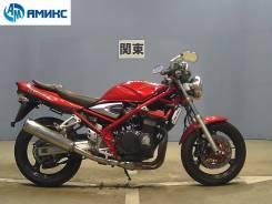 Мотоцикл Suzuki GSF 400 Bandit на заказ из Японии без пробега по РФ, 1996