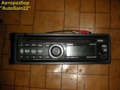 Магнитола Daewoo Matiz M100 F8CV 2011