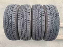 Bridgestone Blizzak VL1. зимние, без шипов, 2014 год, б/у, износ до 5%