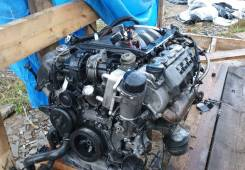 Двигатель в сборе. Mercedes-Benz S-Class, V220, W220 Mercedes-Benz CL-Class, C215 M113E50