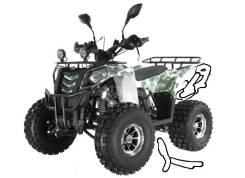 Детский квадроцикл Wels Thunder EVO X 125 (2020) (машинокомплект), 2020