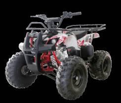 Квадроцикл WELS ATV Thunder 125 Basic (машинокомплект), 2019