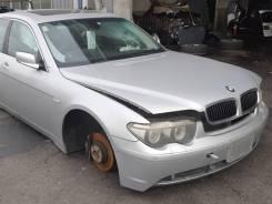 BMW 7-Series. WBAGL62080DJ94837, N62B44