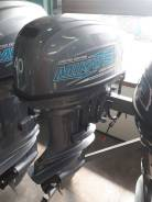 Лодочный мотор Mikatsu 40 л. с. 2т. Дистанция, электростартер