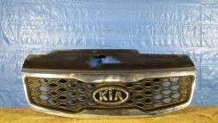 Решетка радиатора Kia Rio 2 JB (2005-2011) [863601g610]