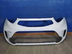 Бампер передний Kia Picanto 2 TA (2011-2017) [865111yba0]