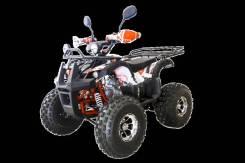 Квадроцикл WELS ATV Thunder 125 LUX (машинокомплект), 2019