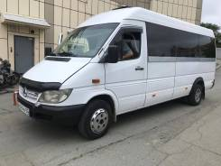 Mercedes-Benz Sprinter 411 CDI, 2006