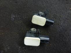 Датчик airbag. Ford: Transit Connect, Focus, Galaxy, Kuga, S-MAX, C-MAX, Mondeo